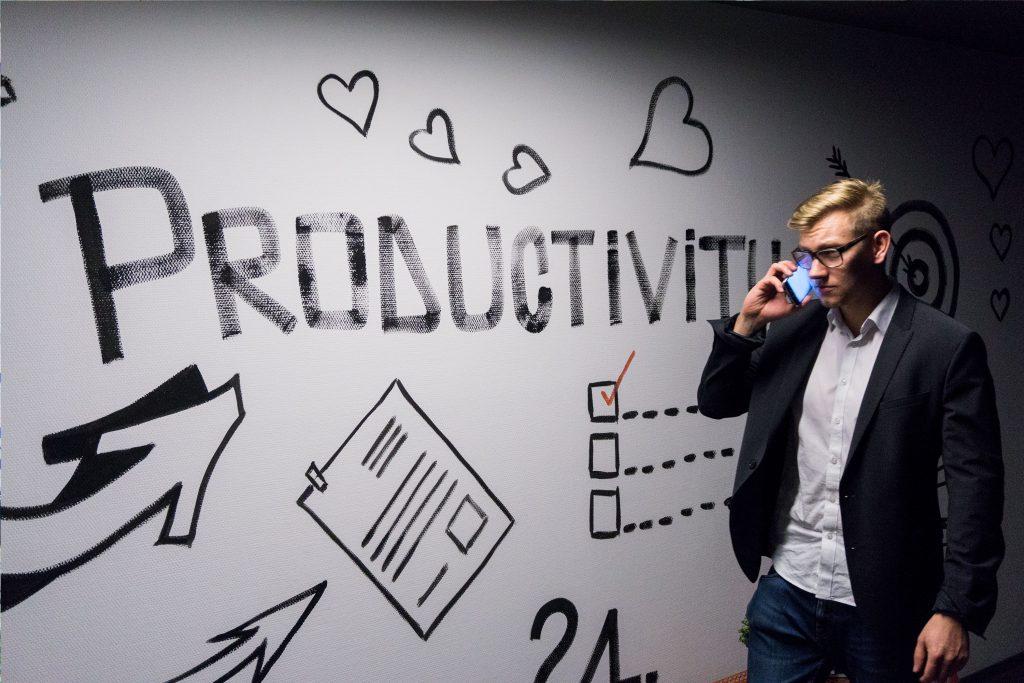 network marketing productivity